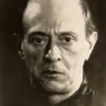 ArnoldSchoenberg
