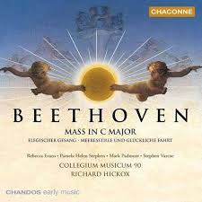 Beethoven_Messa-in-do_Sanctus