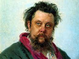ModestMusorgskij