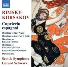 Rimskij-Korsakov_Capriccio-spagnolo