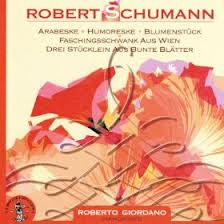 Schumann_Arabeske